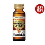 【送料無料】大正製薬 リポビタンゴールドV 50ml瓶×60本入
