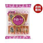 【送料無料】三立製菓 お徳用 平家パイ 12枚×10袋入