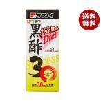 【送料無料】タマノイ 黒酢30Diet 200ml紙パック×24(12×2)本入