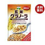送料無料 【2ケースセット】三育フーズ 玄米グラノーラ 320g×12個入×(2ケース)