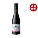 【送料無料】湘南貿易 ヴィンテンス メルロー ミニ 200ml瓶×24本入