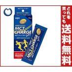 【送料無料】【2ケースセット】日清オイリオ MCT チャージゼリー 105g(15g×7本)×6箱入×(2ケース)