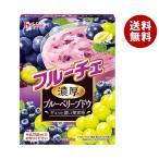 送料無料 【2ケースセット】ハウス食品 フルーチェ 濃厚ブルーベリーブドウ 150g×30個入×(2ケース)