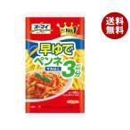 【送料無料】日本製粉 オーマイ 早ゆでペンネマカロニ 200g×12袋入