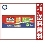送料無料 【2ケースセット】日本製粉 オーマイ スパゲッティ1.5mm結束タイプ 500g×20袋入×(2ケース)