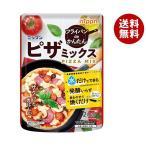 送料無料 日本製粉 ニップン ピザミックス 200g×16袋入