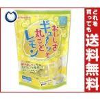 【送料無料】今岡製菓 おいしさギュ?ッと丸ごとレモン (15g×10袋)×10袋入
