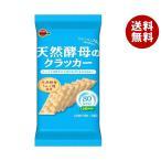 【送料無料】ブルボン 天然酵母のクラッカー 6枚×8袋×12(6×2)個入