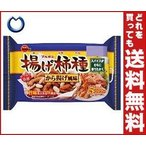 【送料無料】ブルボン 揚げ柿種から揚げ風味 90g×12袋入