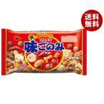 【送料無料】ブルボン 味ごのみ ファミリー 130g袋×12個入