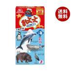 【送料無料】【2ケースセット】森永製菓 おっとっと うすしお味 52g(26×2袋)×10箱入×(2ケース)