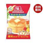 送料無料 森永製菓 ホットケーキミックス 600g(150g×4袋)×12袋入