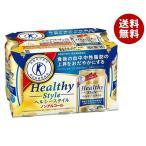 アサヒビール ヘルシースタイル缶350ml 6缶