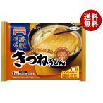 送料無料 【冷凍商品】テーブルマーク 讃岐麺一番 きつねうどん 1食×12袋入
