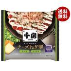 送料無料 【冷凍商品】千房 大阪名店の味 チーズねぎ焼 1食×10袋入