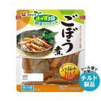 【送料無料】【チルド(冷蔵)商品】フジッコ おかず畑 ごぼう煮しめ 145g×10個入