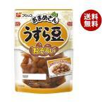【送料無料】【2ケースセット】フジッコ おまめさん うずら豆 145g×10袋入×(2ケース)