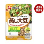 【送料無料】フジッコ そのままがおいしい 蒸し大豆 100g×10袋入