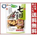 【送料無料】【2ケースセット】フジッコ おかず畑 七目野菜豆 150g×10袋入×(2ケース)
