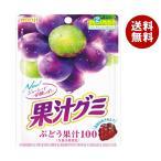【送料無料】【2ケースセット】明治 果汁グミ ぶどう 51g×10袋入×(2ケース)