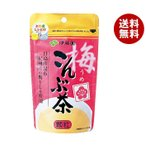 【送料無料】【2ケースセット】伊藤園 梅こんぶ茶 55g×6袋入×(2ケース)