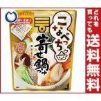 【送料無料】ミツカン こなべっち 寄せ鍋つゆ 32g×4個×10袋入