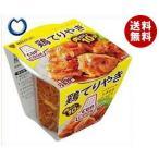 【送料無料】ミツカン CUPCOOK(カップクック) 鶏てりやきのたれ 210g×8個入