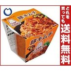 【送料無料】【2ケースセット】ミツカン CUPCOOK(カップクック) 豚キムチ炒めのたれ 210g×8個入×(2ケース)