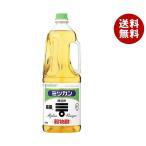 【送料無料】ミツカン 穀物酢(銘撰) 1.8Lペットボトル×6本入