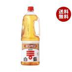 【送料無料】【2ケースセット】ミツカン 白菊 1.8Lペットボトル×6本入×(2ケース)