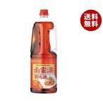 【送料無料】ミツカン 南蛮漬調味液 1.8Lペットボトル×6本入