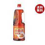 【送料無料】【2ケースセット】ミツカン 南蛮漬調味液 1.8Lペットボトル×6本入×(2ケース)