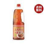 【送料無料】ミツカン まろやか南蛮漬調味液 1.8Lペットボトル×6本入