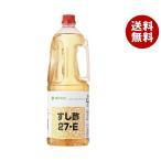 【送料無料】ミツカン すし酢 27-E 1.8Lペットボトル×6本入