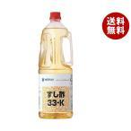 【送料無料】【2ケースセット】ミツカン すし酢 33-K 1.8Lペットボトル×6本入×(2ケース)