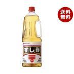 【送料無料】【2ケースセット】ミツカン すし酢 1.8Lペットボトル×6本入×(2ケース)