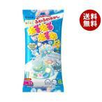 【送料無料】【2ケースセット】クラシエ ねるねるねるね ソーダ味 25.5g×10個入×(2ケース)
