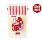 【送料無料】【2ケースセット】マルサンアイ あま酒 330g×12袋入×(2ケース)