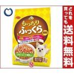 【送料無料】【2ケースセット】日本ペットフード ビタワン もっちりふっくら チキン・ビーフ・野菜入り 480g×12袋入×(2ケース)