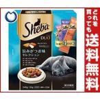 【送料無料】マースジャパン シーバ デュオ 旨みがつお味セレクション 240g×12箱入