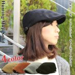 Hunting - 帽子/ハンチング 秋 冬 /メンズ ハンチング帽/帽子メンズ/帽子/レディース 帽子 おしゃれ帽子 ぼうし