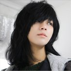 ウィッグ 男性用 かつら メンズ ウィッグ ロング 安い 韓国 人毛 フルウィッグ ボブ ミディアム WIG 専用ネット付 3色選択可