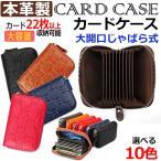 カードケース レディース 本革 カード入れ ミニ財布 小銭入れ じゃばら 大容量 可愛い リボン