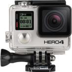GoPro ウェアラブルカメラ HERO4 ブラックエディション アドベンチャー CHDHX-401