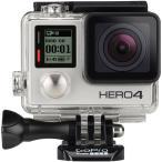GoPro ウェアラブルカメラ HERO4 シルバーエディション アドベンチャー CHDHY-401