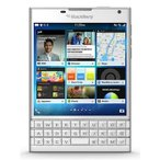 Blackberry Passport Q30 SQW100-1 32GB LTE対応 (白)