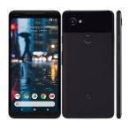 Google Pixel 2 XL 64GB LTE対応 (黒)