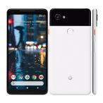 Google Pixel 2 XL 64GB LTE対応 (黒白)