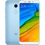 Xiaomi Redmi 5 Plus Dual Sim 64GB LTE (青)グローバルモデル