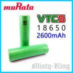 ショッピングsony SONY VTC5 IMR 18650 BATTERY ソニー製 リチウムイオン バッテリー